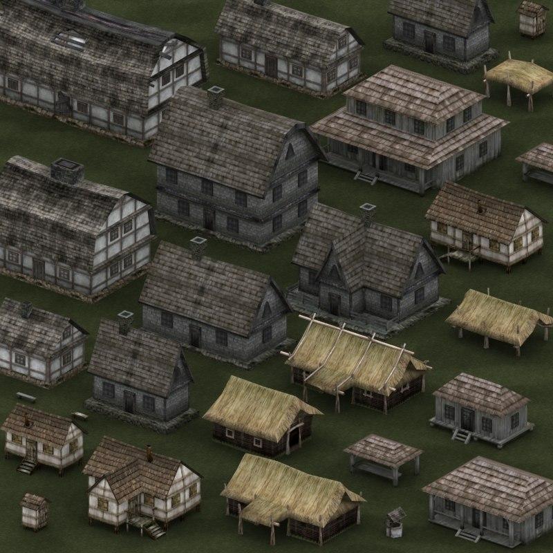 3DRT-Medieval-houses-ver.1.0.zip