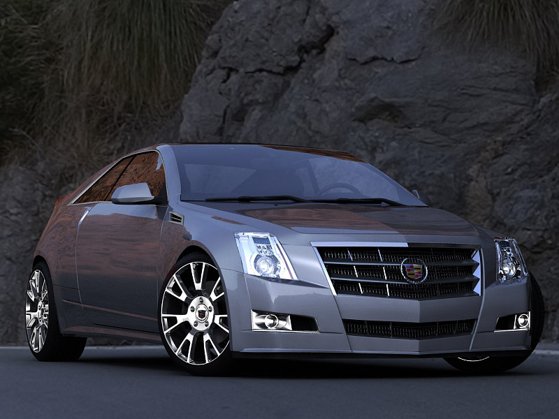 cadillac CTS coupe 2011 01.jpg