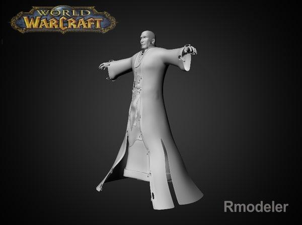 Mag 3D Models