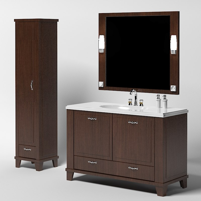 BATHROOM TRADITIONAL FURNITURE KAMA GRANO .jpg