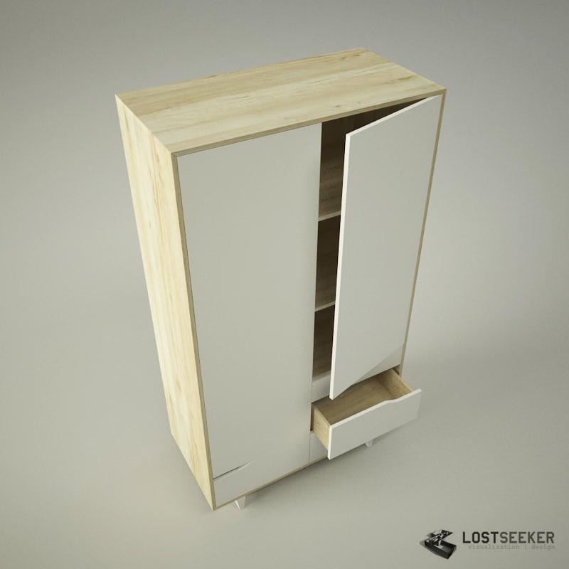 Ikea Schreibtisch Vika Gruvan ~ ikea mandal dresser obj