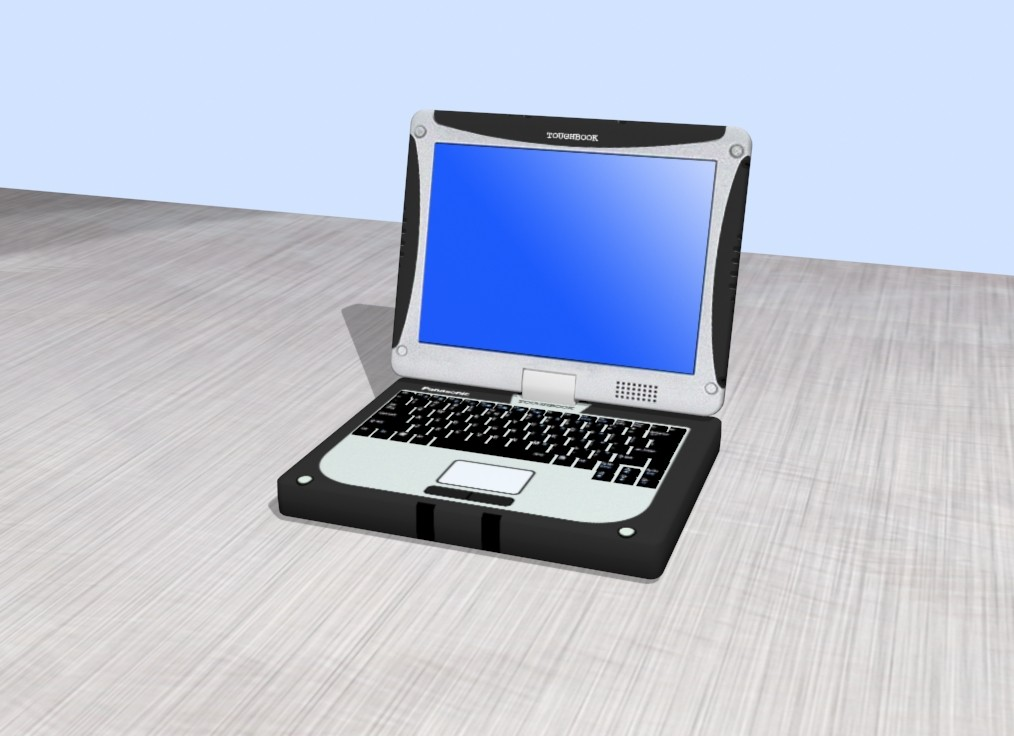 max panasonic toughbook computers