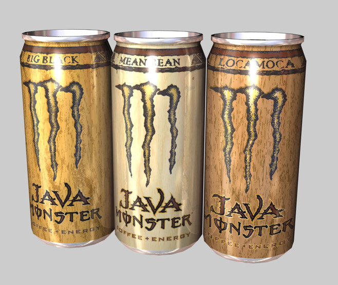 Java Monster .png