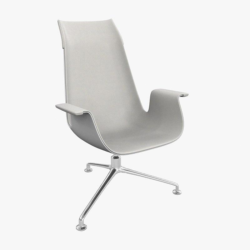 chair walter knoll FK