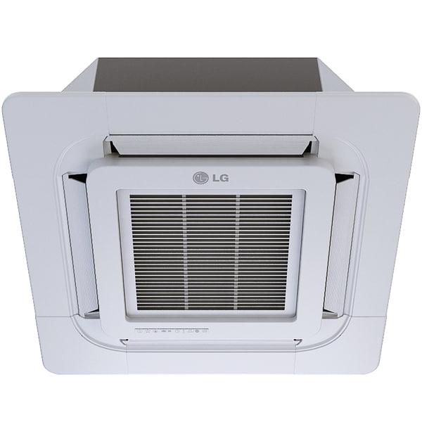 Air Conditioner LMCN185HV 3D Models