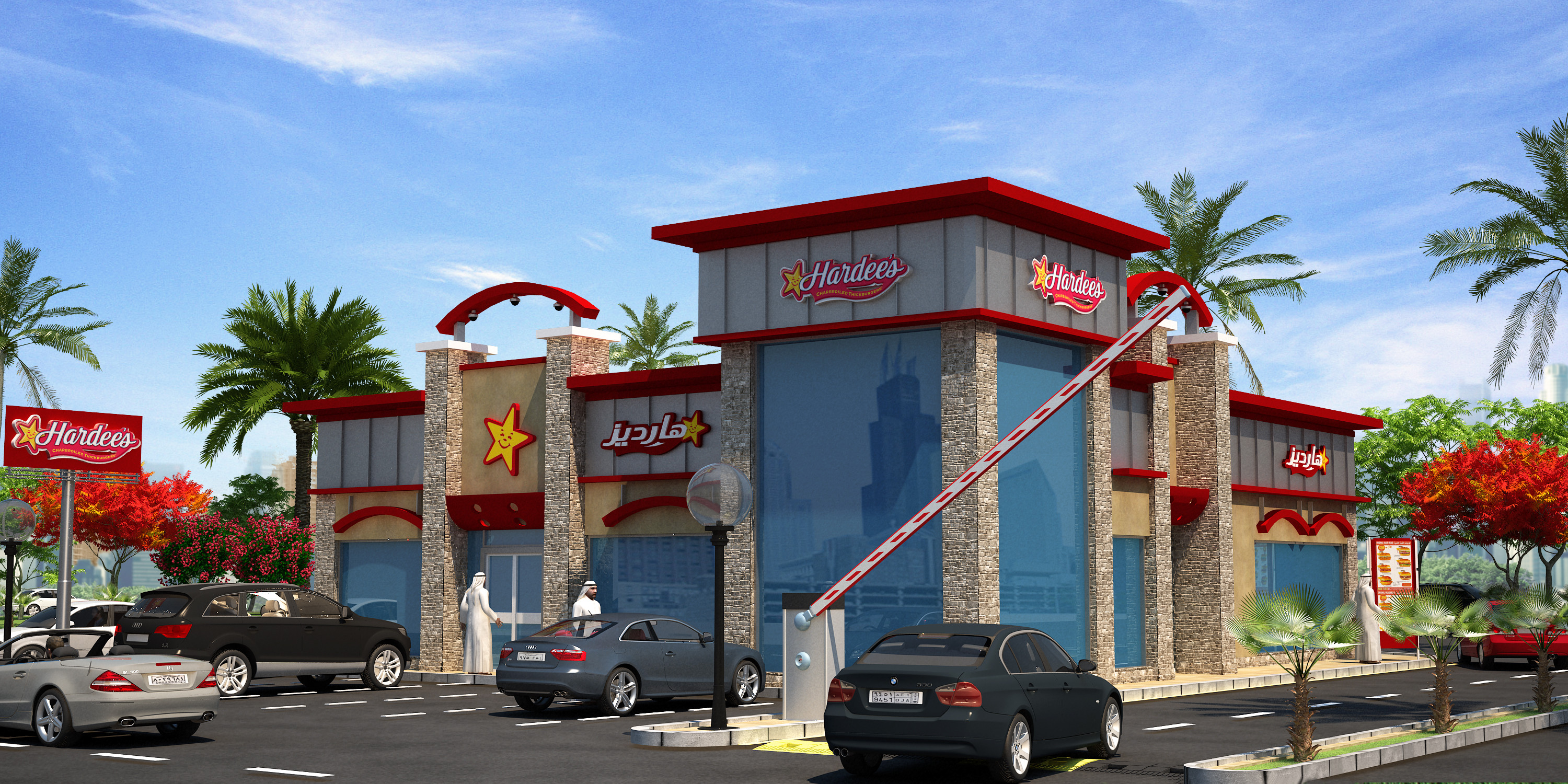 hardees report The combination, which made hardee's a subsidiary of cke, was a mutually beneficial deal, giving carl's jr a better breakfast menu, while strengthening hardee's lunch and dinner fare.