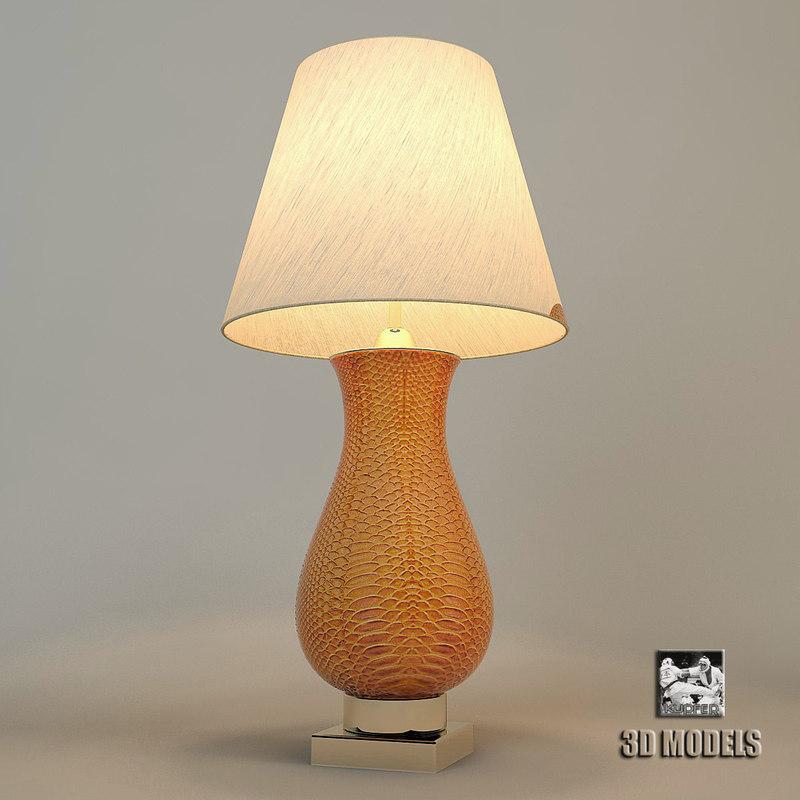 Lamp Sigma Elle Due 1595