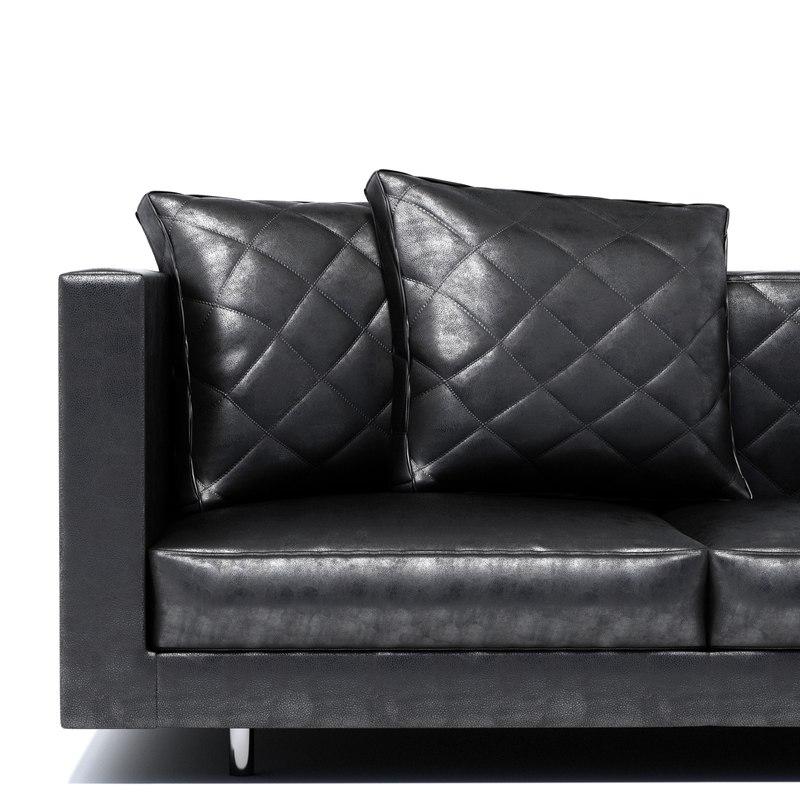 MOOOI - Boutique sofa