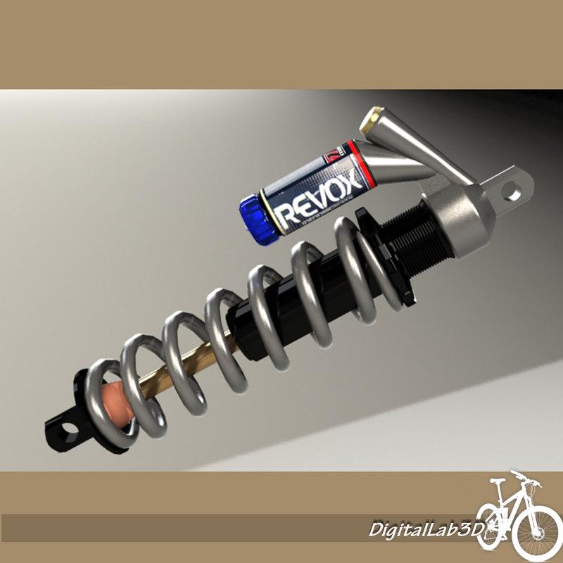 Bicycle Shocks 2