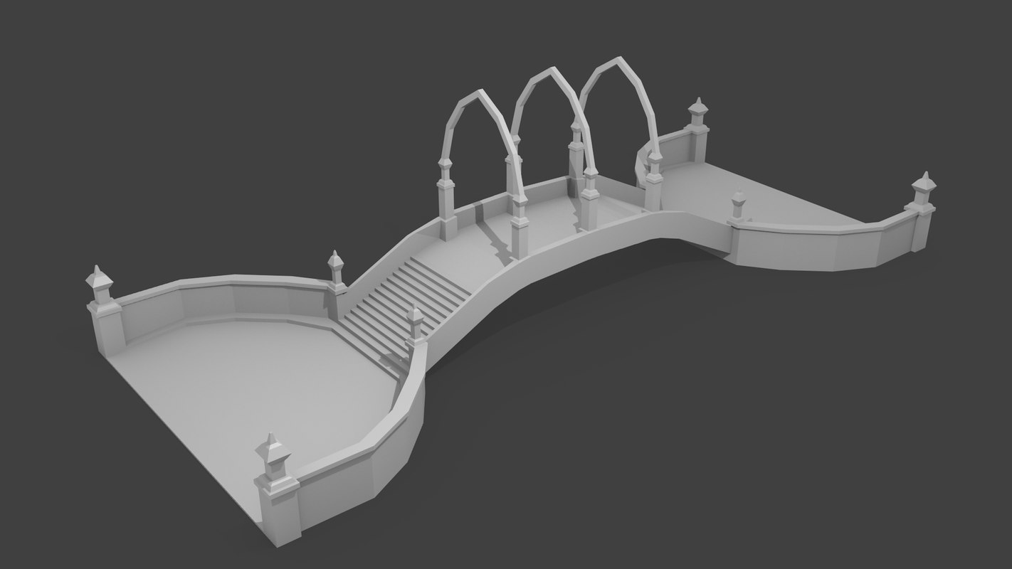 Elven Bridge