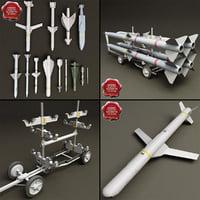 Zuni 3D models