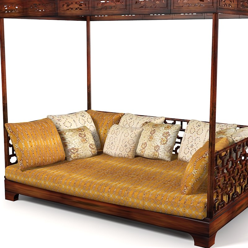 new oriental seat sofa bed traditional0001.jpg