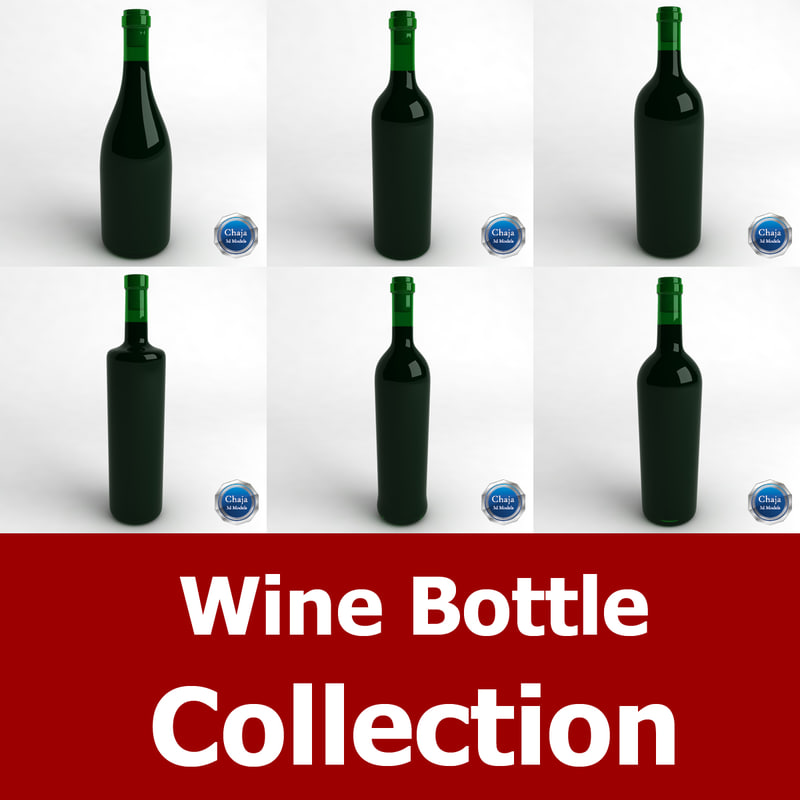 1_Wine Bottle Collection.jpg