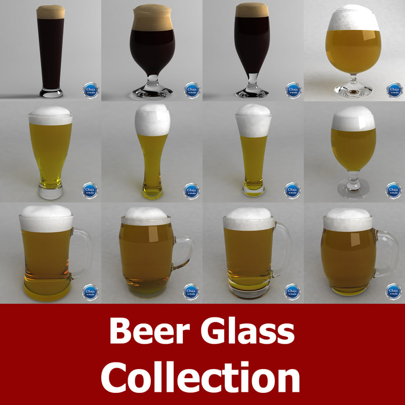 1_Beer Glass Collection.jpg