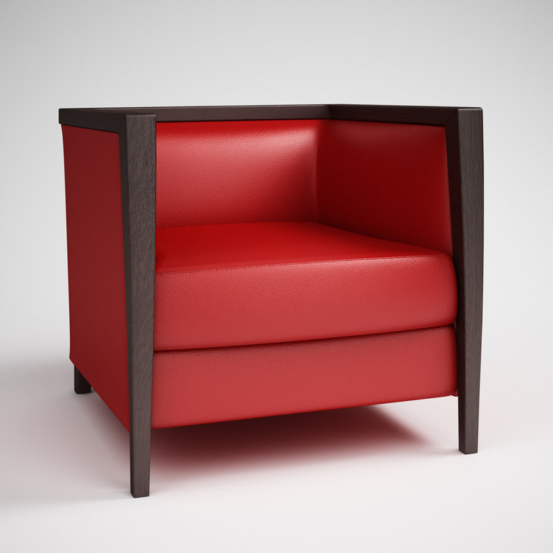 CGAxis furniture 09