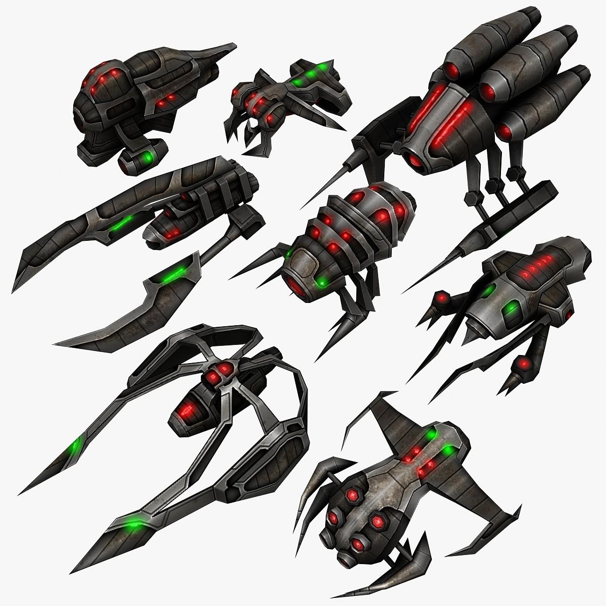 8_sci_fi_alien_ships_preview_0.jpg