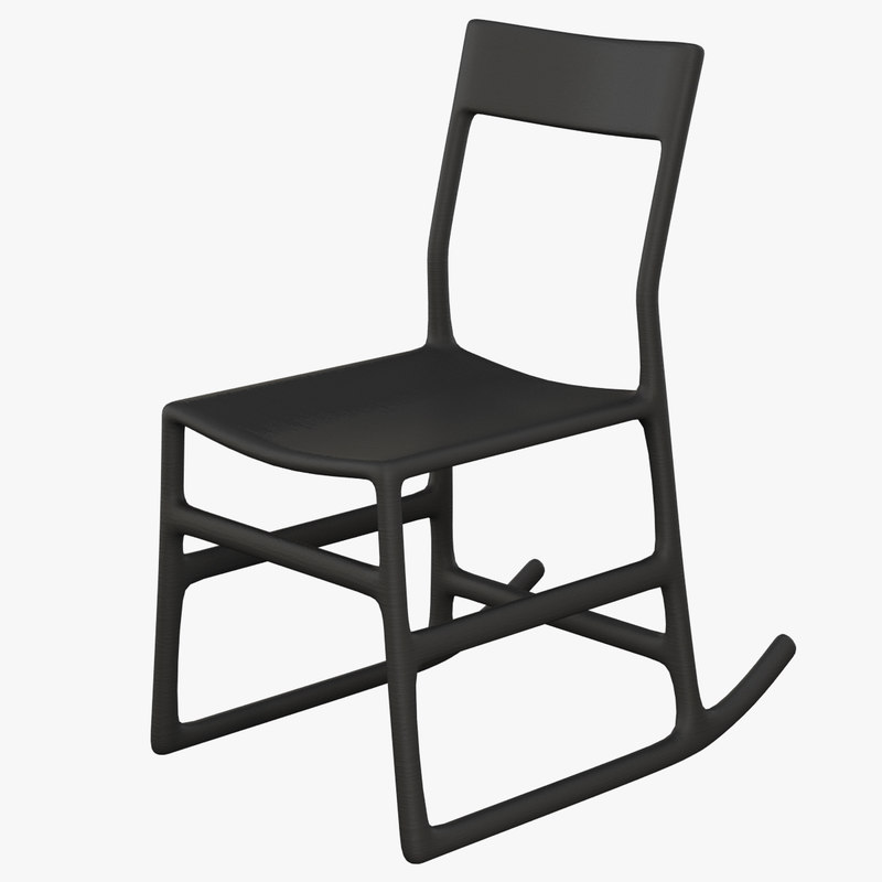 3d ikea ps ellan chair. Black Bedroom Furniture Sets. Home Design Ideas