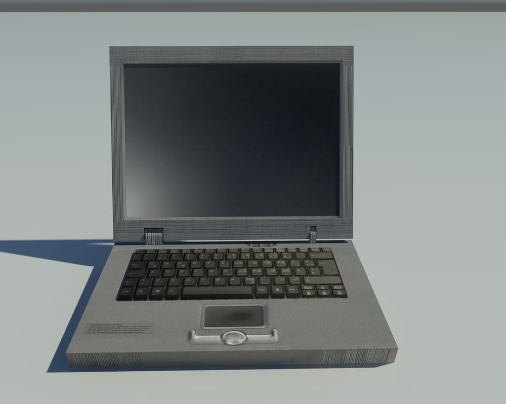 Low poly old notebook -04.jpg