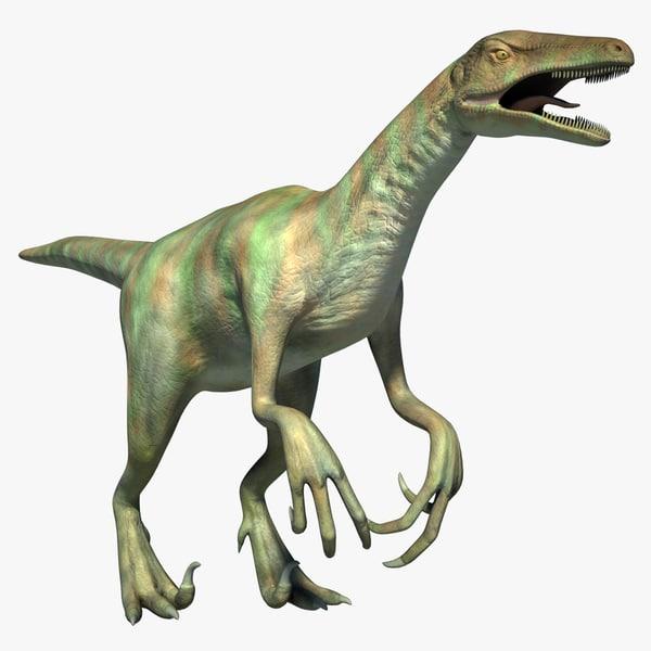 Adasaurus 3D Models