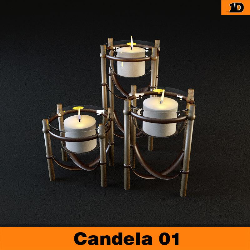 candela 01