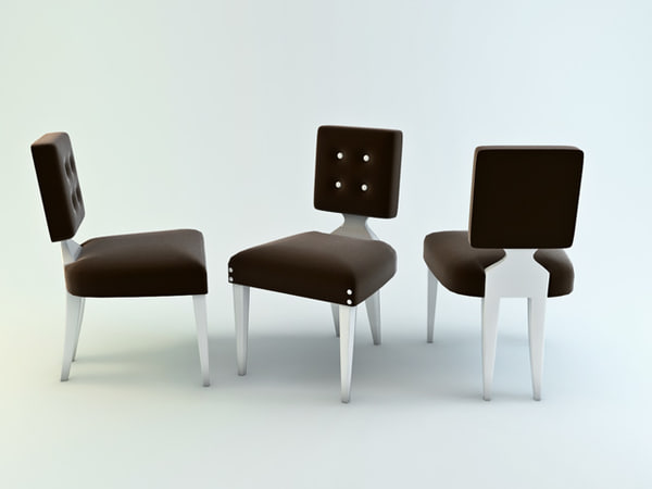 Creazioni - Pina CR3907 3D Models
