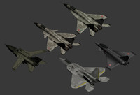 MiG-35 3D models