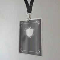 id badge 3D models