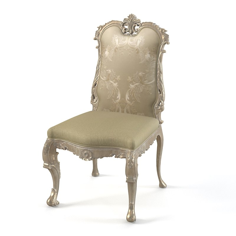 new jumbo classic dining chair baroque wood carving carved rococo0001.jpg