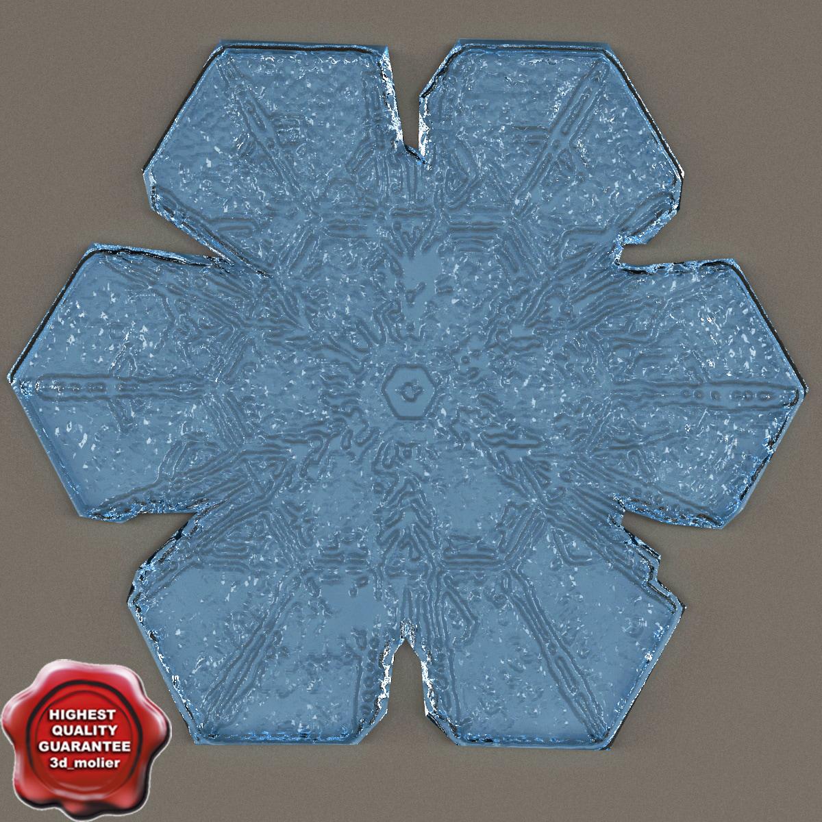 Snowflake V3