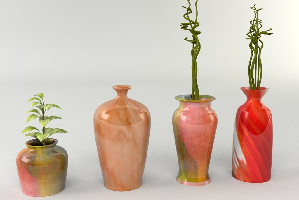 vase collect 7