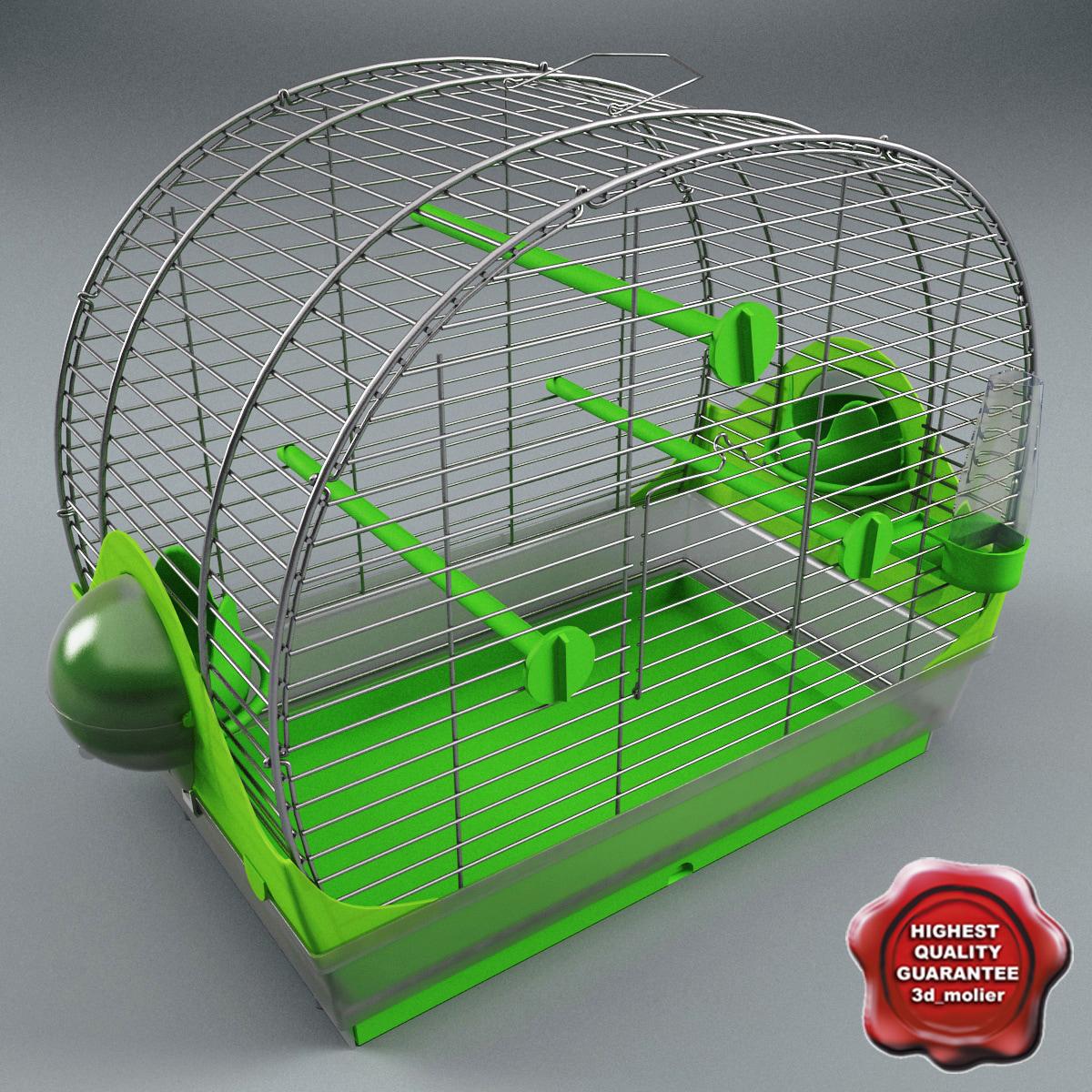 Bird Cage V3
