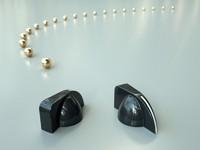 volume control 3D models