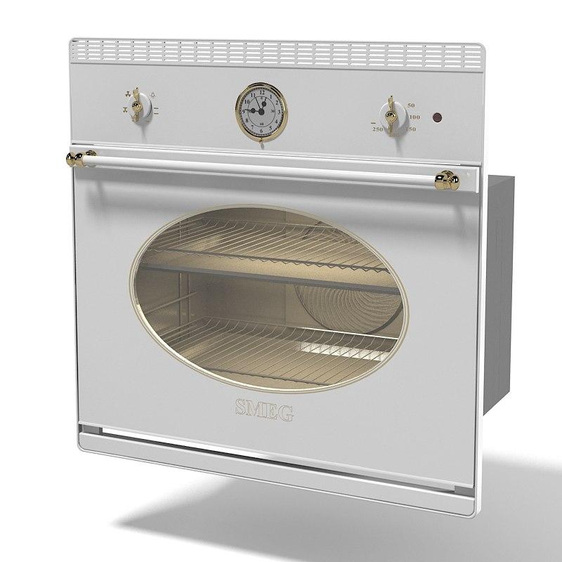 Max smeg kitchen classic for Smeg küchen