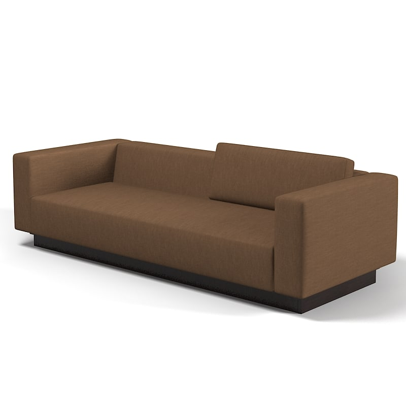 Laurameroni Divano Lento Sofa modern contemporary  sectional laura meroni