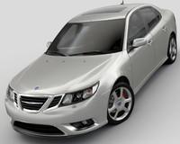 Saab 93 3D models