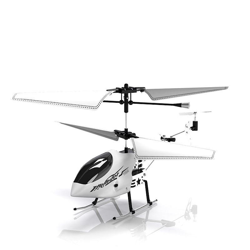 Toy Rc Helicopter Remote Control kid children game play fly.jpg