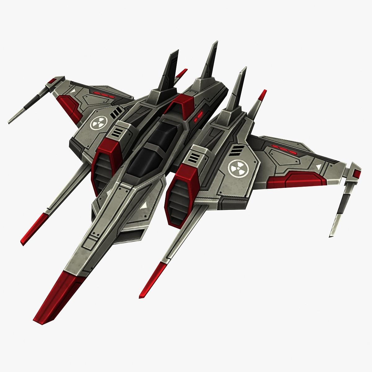 Dark Fighter 2