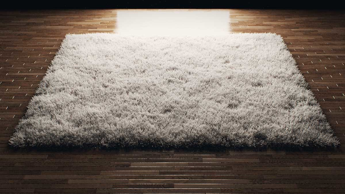 Stl Finder 3d Models For Fluffy Fur Carpet