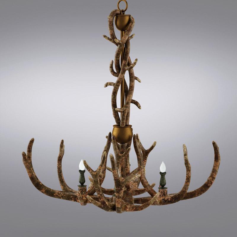 Antler chandelier restoration hardware chandelier designs antler chandelier restoration hardware designs aloadofball Images