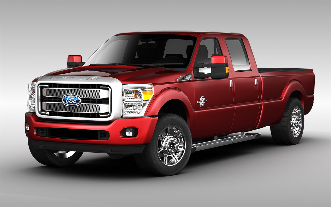 Ford Super Duty F250 - 1.jpg