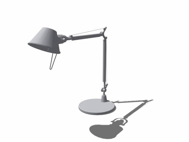 maya lampe. Black Bedroom Furniture Sets. Home Design Ideas