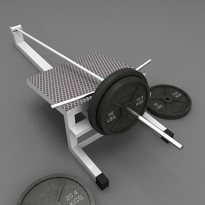 T-bar-Machine