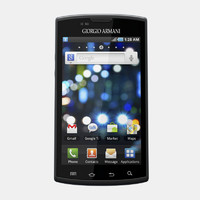 Samsung Galaxy S 3D models