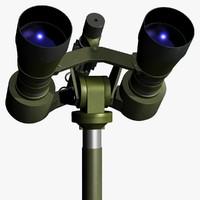 dual lens camera 3D models