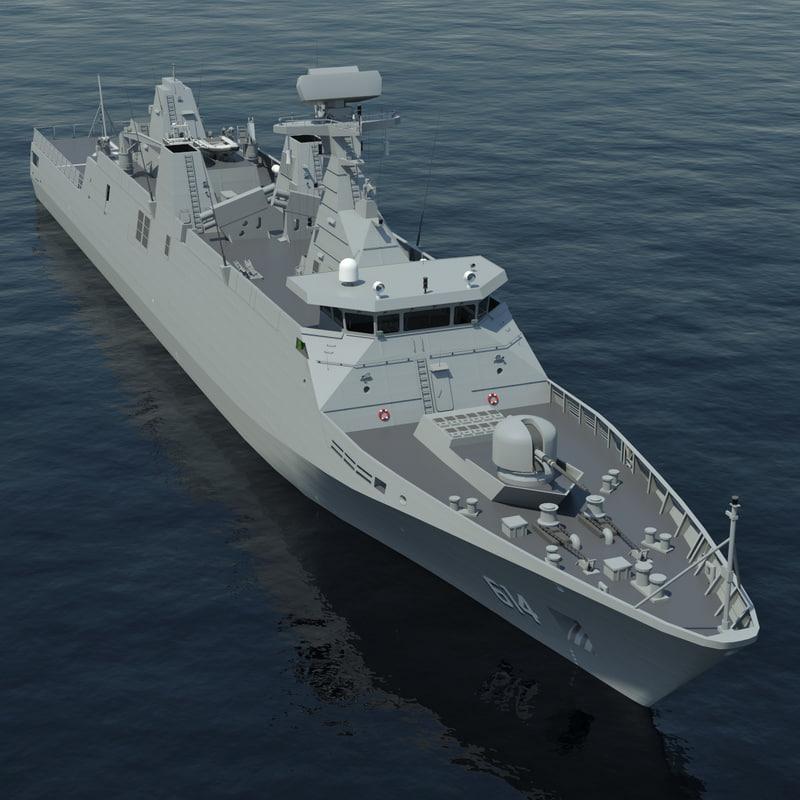 frigate sigma class 3d max: www.turbosquid.com/3d-models/frigate-sigma-class-3d-max/594919