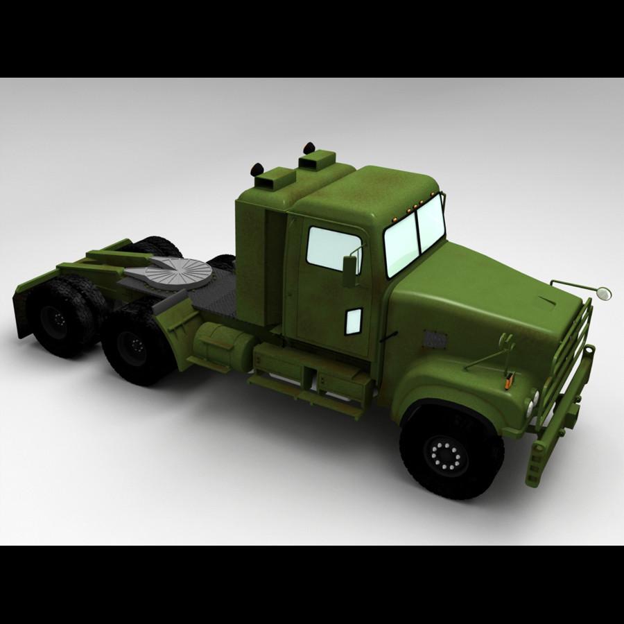 M915A5 Truck