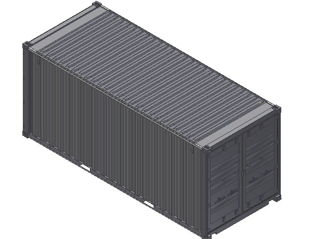 20FT LG _ 8FT WIDE _ 8.5 TALL  DOUBLE DOOR ISO SHIPPING CONTAINER__10.jpg