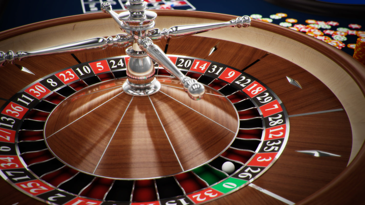 roulette free games