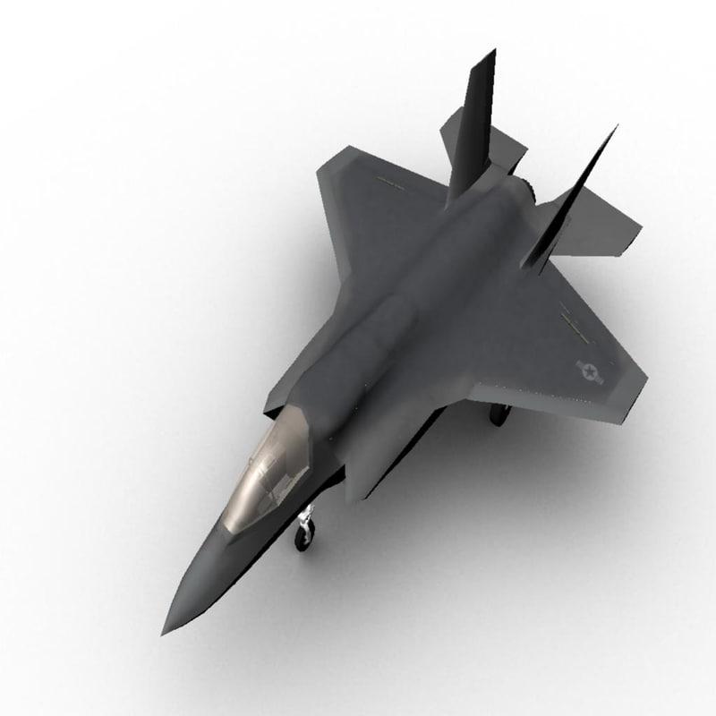 F-35B JSF