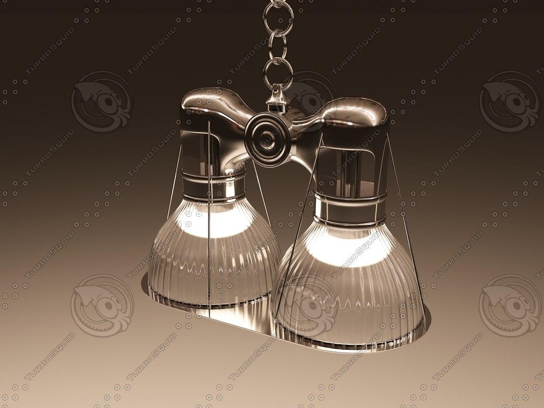 Eichholtz Lamp Porters Bay